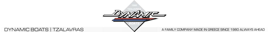 Dynamic Boats | Tzalavras