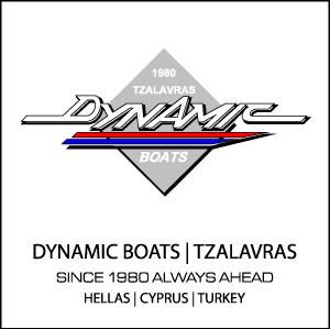 Dynamic Boats | Tzalavras - Since 1980 Always Ahead