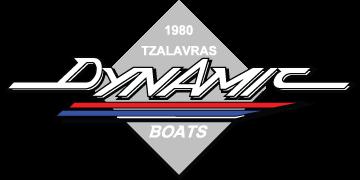 Dynamic Boats | Tzalavras Logo