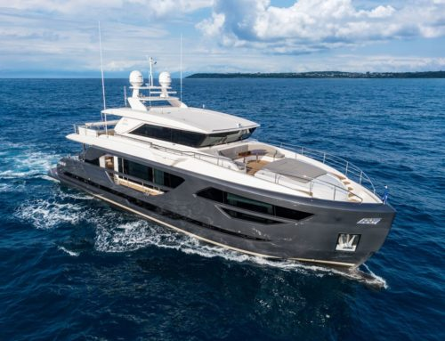 Horizon Yachts – Newsletter Volume 51