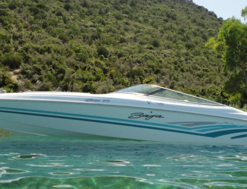 For Sale – Baja 275 (2001) – Greece